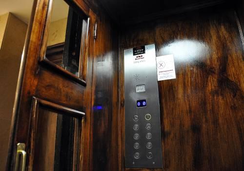 ascensor san sebastián