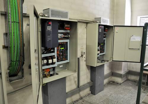 ascensores colmenar viejo