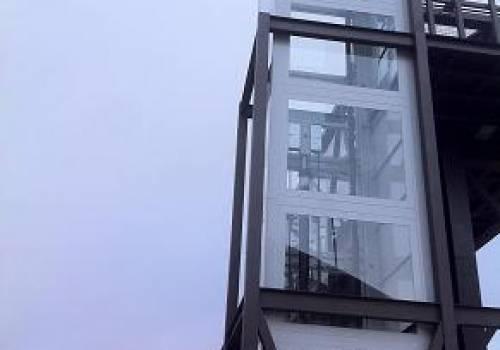 ascensores pozuelo