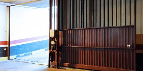puertas garaje madrid