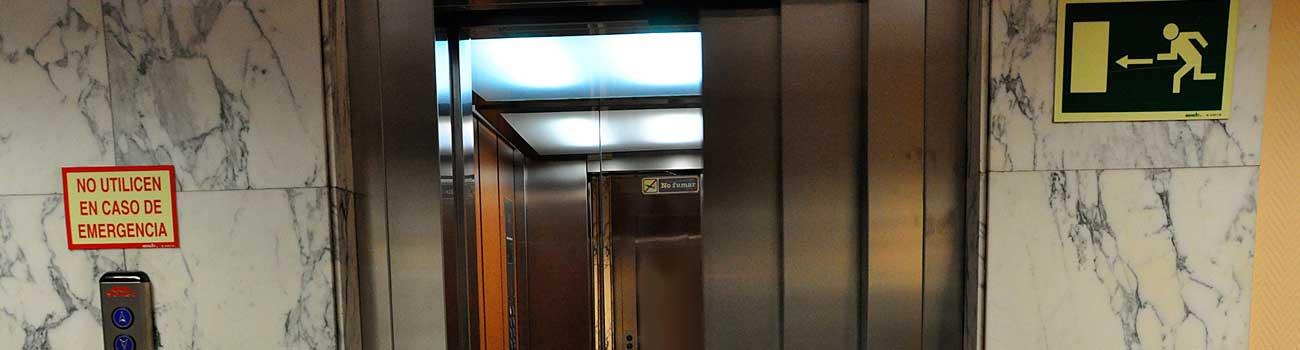 ascensores de alta calidad