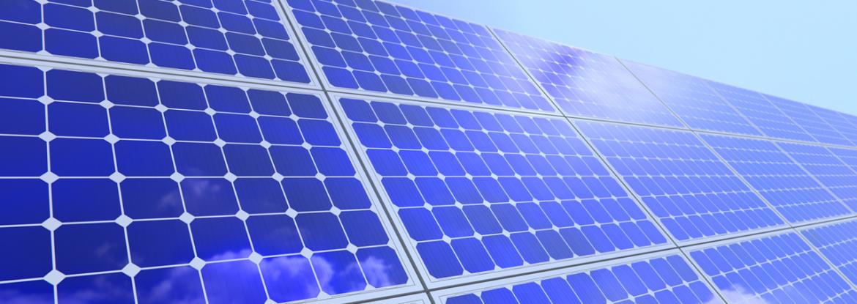 la energía solar en los ascensores